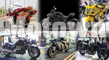 Panic stricken superbike dealers scramble to sell BS III bikes; Offer hefty discounts