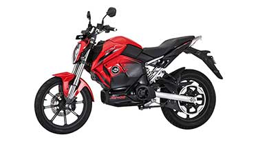 Revolt RV400 motorcycle is now priced at 90,799 post FAME II relief