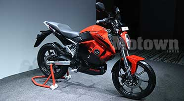Revolt electric bikes RV300, RV400 priced at Rs 2,900 per month onward