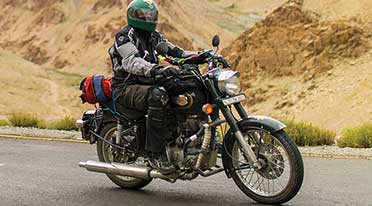 Royal Enfield among first to complete sales of all BS IV motorcycles