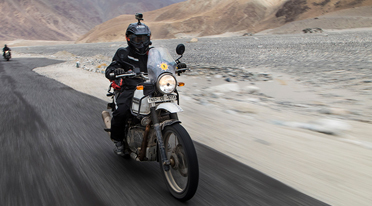 Royal Enfield sells 60696 units in May, grows 25pc