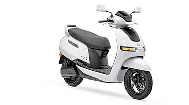 TVS iQube Electric prices reduced by Rs. 11,250 post FAME II subsidy revision