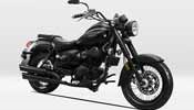 UM Motorcycles & Lohia to make cruisers in India