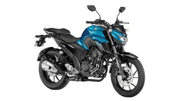 Yamaha launches new FZ-25 for Rs. 1.19 lakh