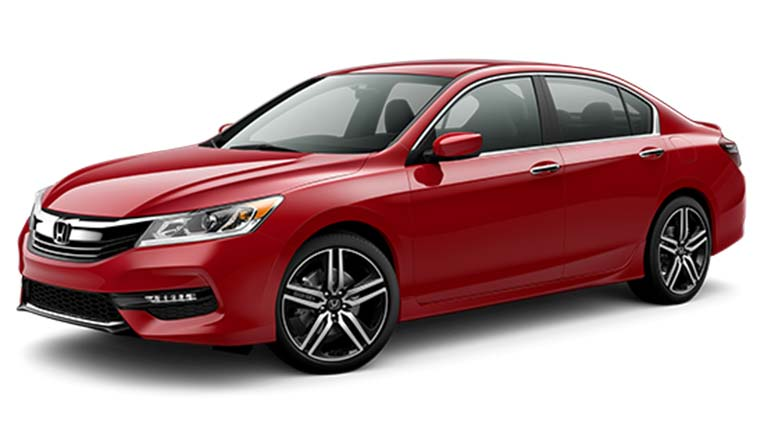 All new honda accord may hit indian shores in 2016 for New honda accord 2016