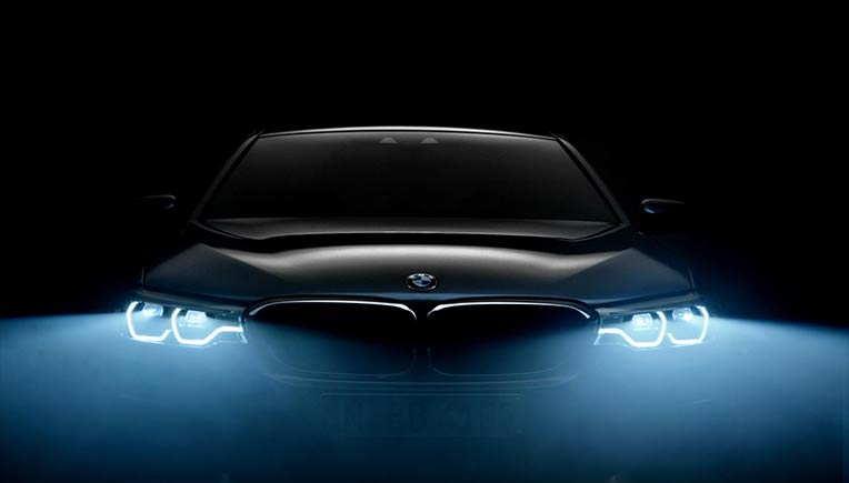 BMW Plant In Chennai Has Started The Production For The All New BMW