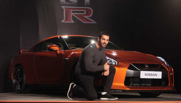 2017 Nissan GT-R roars into India for Rs 1.99 crore