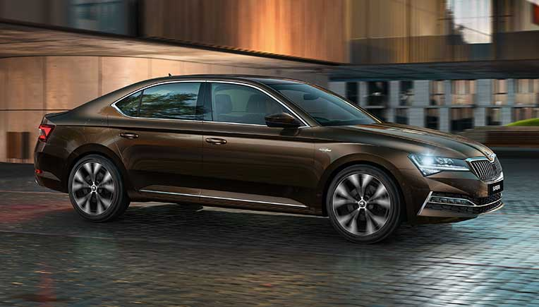All-new Skoda Superb unveiled at Rs 29.99 lakh onward