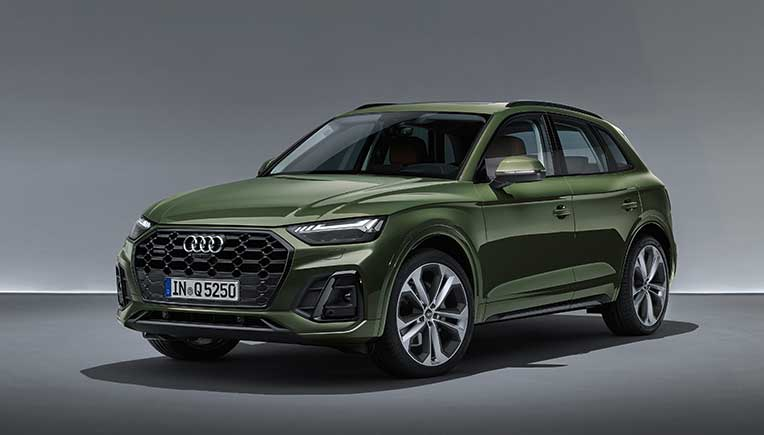 Audi India opens bookings for the Audi Q5 at Rs 2 lakh