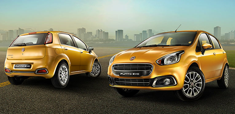 Diwali bonus comes in the form of Fiat Punto cars