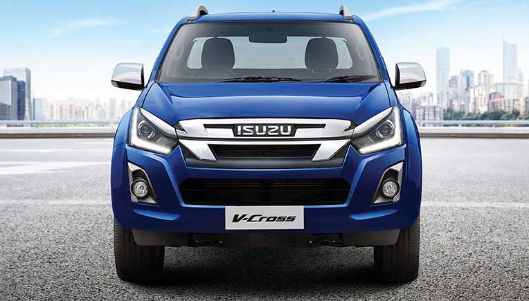 Isuzu D-Max V-Cross new variant gets new engine, transmission at Rs 19.99 lakh