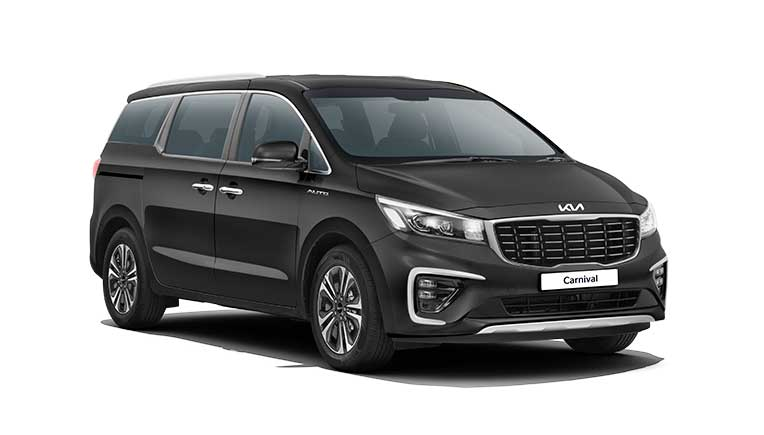 Kia Carnival MPV now with multiple new features, trim options