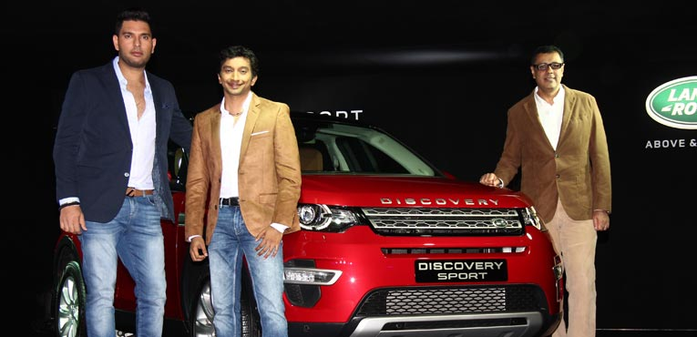 Land Rover new Discovery Sport launched at Rs 46.10 lakh