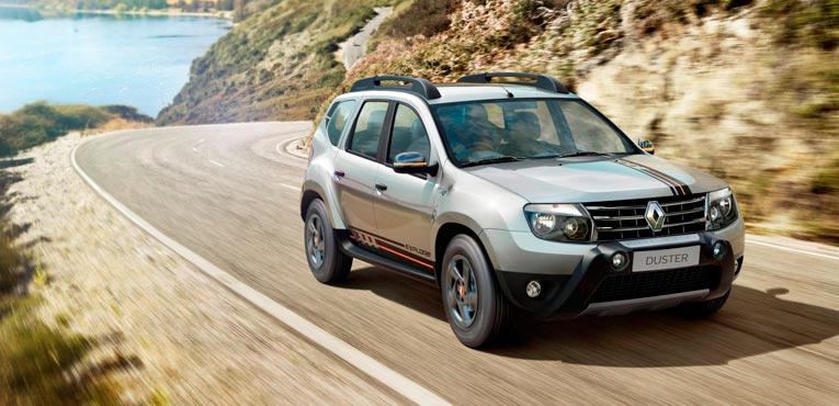 Limited edition Renault Duster Explore prices start at Rs 9.99 lakh