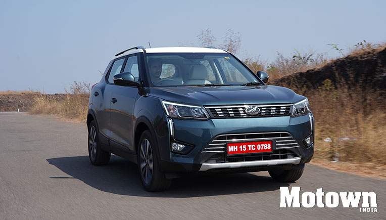 Mahindra XUV300 launched at Rs. 7.90 lakh onward