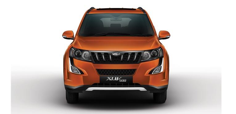 Mahindra launches New Age XUV500 for Rs 11.21 lakh onward