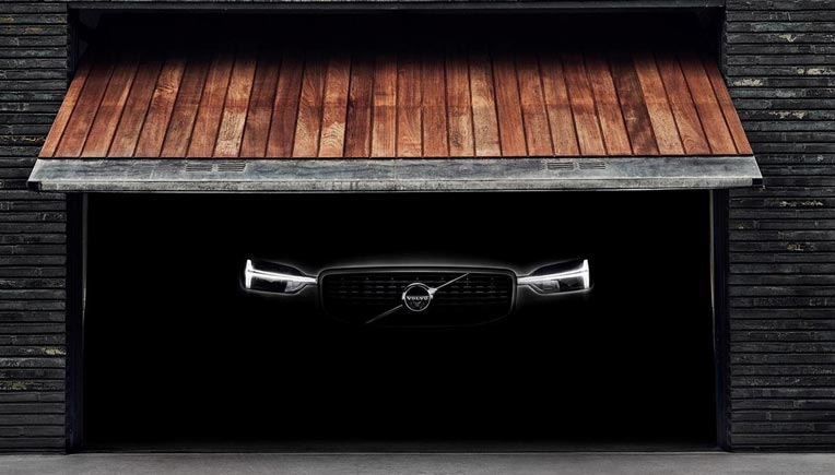 New Volvo XC60 to be unveiled at Geneva Motor Show