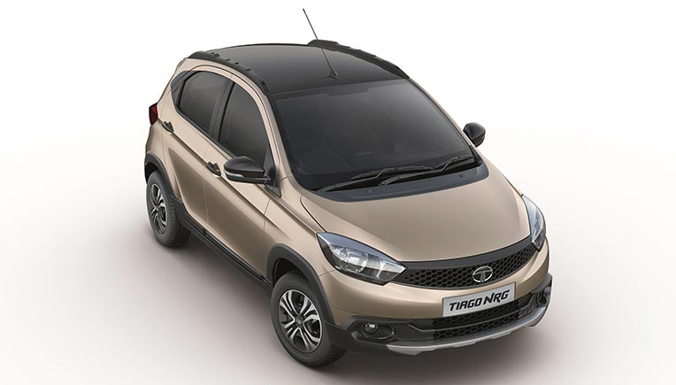 Tata Tiago NRG launched for Rs 5.49 lakh