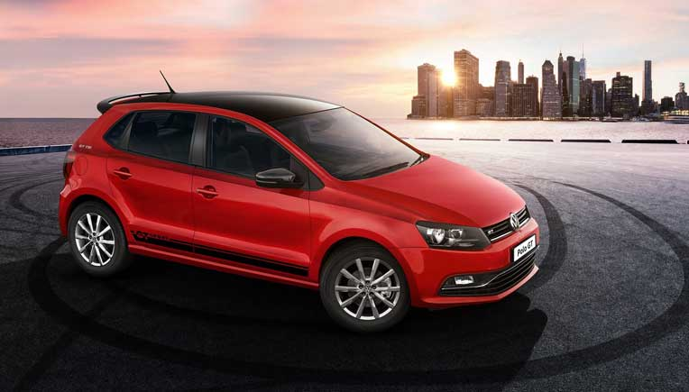 Volkswagen India launches Polo GT Sport
