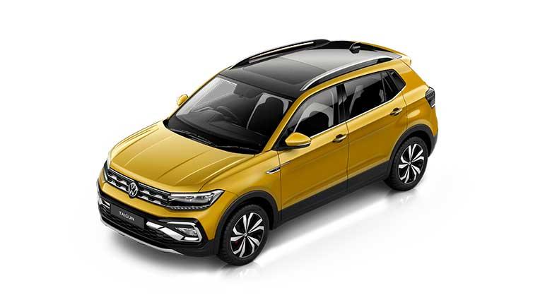 Volkswagen Taigun debuts at Rs 10.50 lakh onward in India