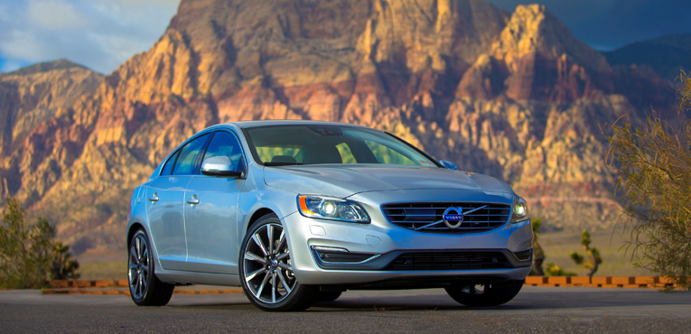 Volvo S60 T6 Petrol launched in India for Rs. 42 lakh