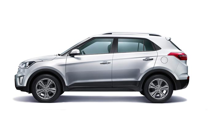 hyundai creta suv platform to spawn compact mpv by 2017. Black Bedroom Furniture Sets. Home Design Ideas