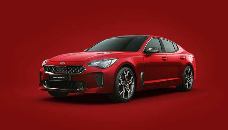 Kia Motors Begins To Rope In Dealers Partners Through Road