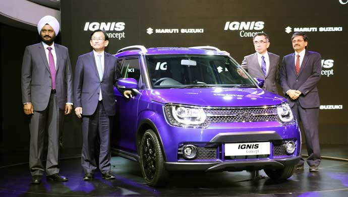 Image result for ignis Urban Blue