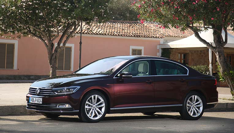 10 Things to know about the new 2017 Volkswagen Passat
