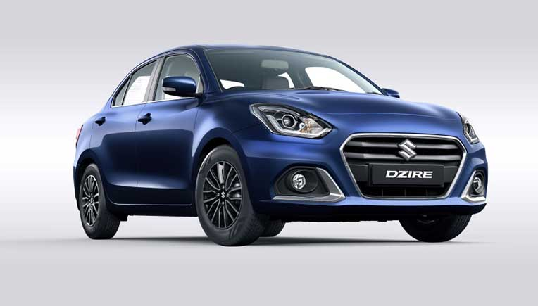 2020 Maruti Suzuki Dzire gets an array of exciting tweaks at Rs 5.89 lakh onward