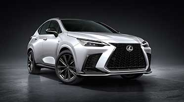 All-New Lexus NX comes with advanced safety, convenience features