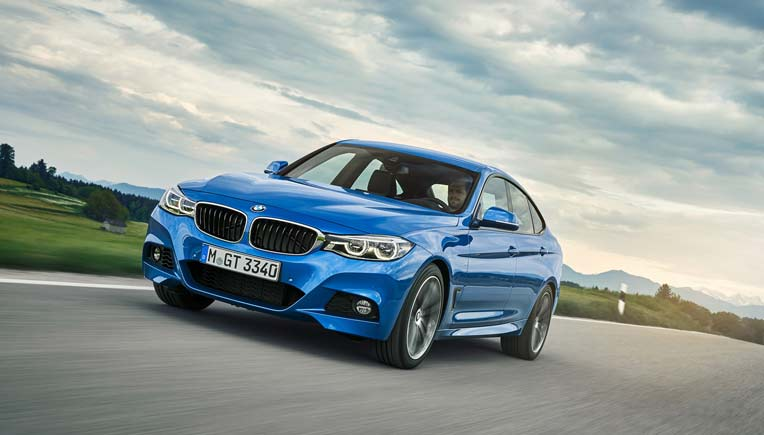 BMW launches new BMW 330i Gran Turismo M Sport for Rs. 49.40 lakh