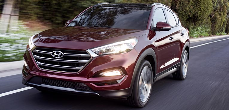 Bigger, roomier, safer and tech savvy 2016 Hyundai Tucson: NYIAS