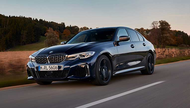 Bookings open for the first-ever BMW M340i xDrive