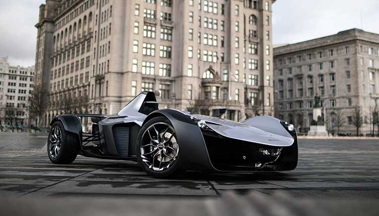 Briggs Automotive Company launches new BAC Mono at Rs 1.55 crore globally