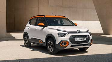 Citroen India to launch C3 sub 4 metre hatchback in 2022 first half
