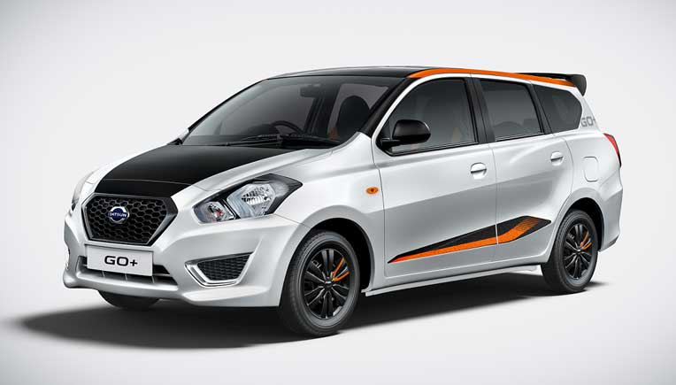 Datsun India introduces GO, GO+ Remix Limited Edition