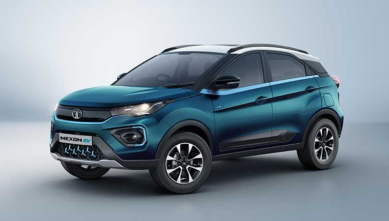 Drive home Tata Nexon EV with just a monthly subscription