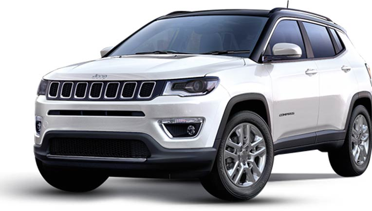 FCA India to recall 1200 Jeep Compass for faulty airbags