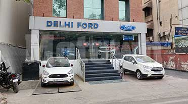 Ford India dealers in shock over company shutting down