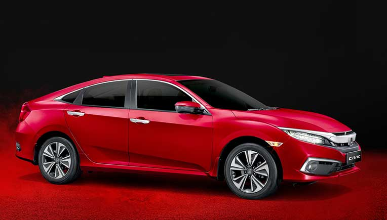 Honda Cars India launches BS-6 compliant Civic in Diesel