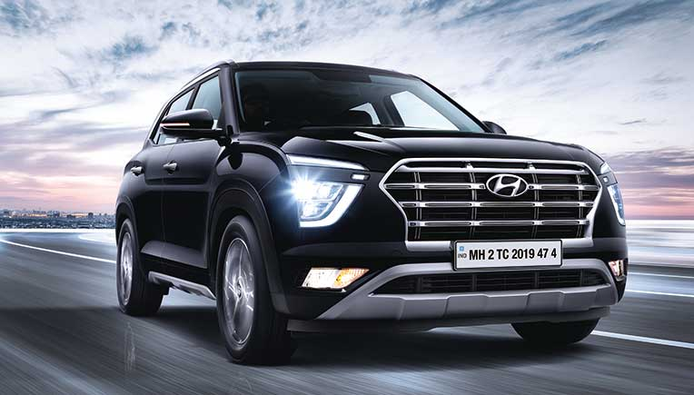 Hyundai launches all new Creta in price range of Rs 9.99 lakh to Rs 17.20 lakh