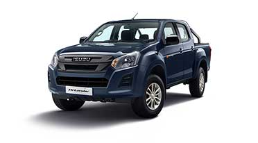 Isuzu launches new BS VI compliant V-Cross with new variants at Rs 16.98 lakh onward