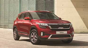 Kia India introduces refreshed editions of Seltos, Sonet