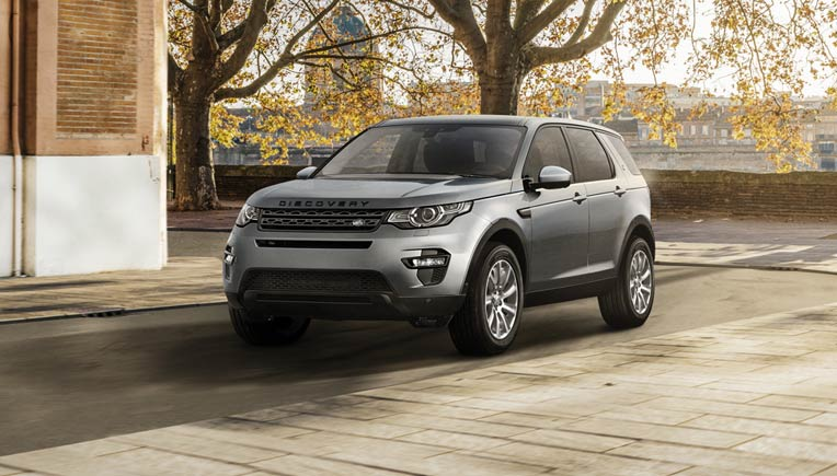 Land Rover Discovery Sport 2018 model comes with new tech features