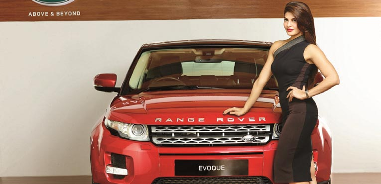 Locally manufactured Range Rover Evoque for Rs 48.73 lakh