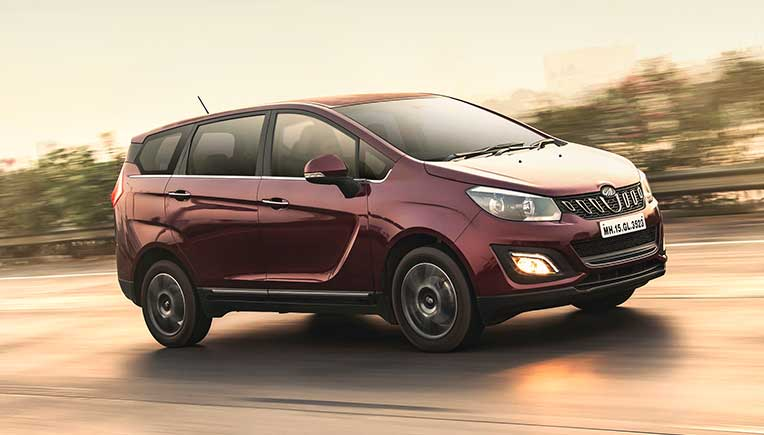 Mahindra Marazzo BS VI prices start at Rs 11.25 lakh