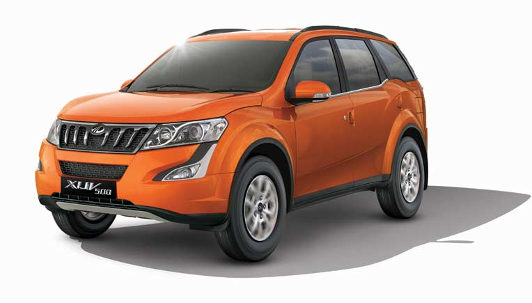 Mahindra launches new W9 variant of XUV500 for Rs 15.45 lakh