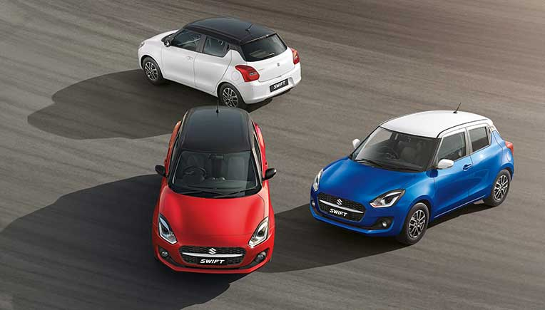 Maruti Suzuki Swift 2021 now with more power, style at Rs 5.73 lakh onward