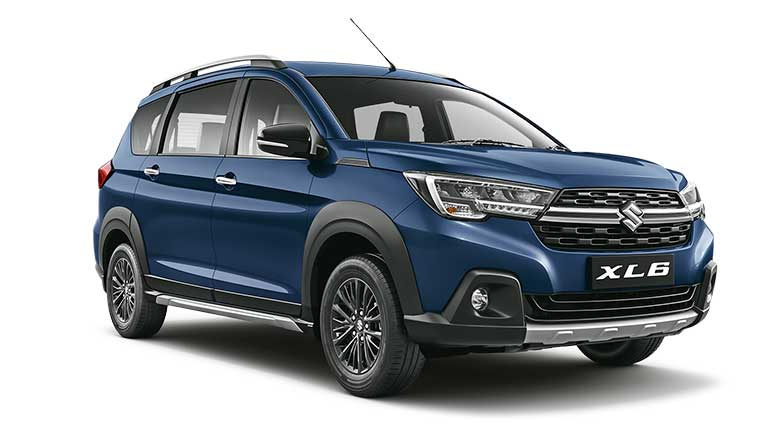 Maruti Suzuki XL6 MPV launched at Rs 9.79 lakh onward